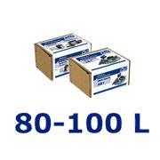 KIT 80-100 - ремкомплект для насосов перекачки топлива с производительностью 80-100 л/мин фото