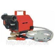 Насос PB-1, 24В, 60 л/мин для перекачки дизельного топлива (дизеля, ДТ) КИЕВ фото
