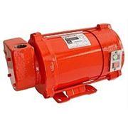 Насос для бензина, ДТ, керосина, спирта, бензола AG 500, 220 В, 45-50 л/мин, Испания. Бензонасос. фото