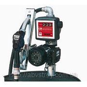 Автомат для перекачки масла PIUSI Viscomat 5 DC фото