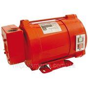 Насос для заправки бензину, гасу, дт AG-500, 220В 45 л / хв фото