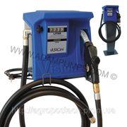 Заправочная колонка для дизельного топлива 80 л/мин VISION на пьедестале фото