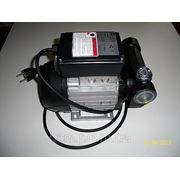 Насос PA2 для дизельного топлива 100 литр/мин 220в фото