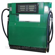 Топливораздаточная колонка «Шельф 100» 2 КЕД-140-0,25-1-2 фото