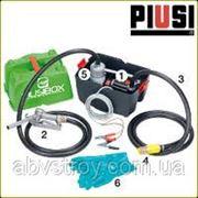 Переносной заправочный комлект PIUSI BOX 12V BASIC фото