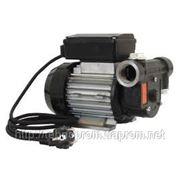 Насос для перекачки дизельного топлива PA1, 220В, 60 л/мин фото