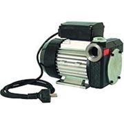 Насос для перекачки дизельного топлива PA2, 220В, 80 л/мин. Насос для ДТ (дизеля) на 220Вольт фото