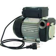 Насос для перекачки дизельного топлива PA2: 220В, 100 л/мин фото