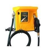 Топливораздаточная колонка для дизельного топлива без пьедестала VISION 60, 220В, 60 л/мин фото