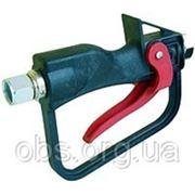 Механический кран для масла PG-40 фото