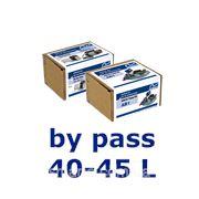 KIT BY-PASS 40-45 - обводной клапан для насосов перекачки дт 40-45 л/мин фото