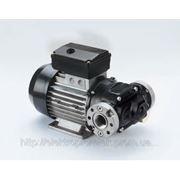 Насос для дизельного топлива серии E 120-m 0,75 кВт 230 V 100л/мин фото