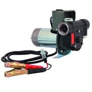 Насос для перекачки дизельного топлива PB-1, 12В, 45 л/мин фото