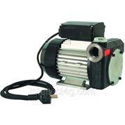 Насос для перекачки дизельного топлива PA2: 220В, 80 л/мин фото