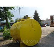 Резервуар для топлива, бензина 10000 литров (б/у) КИЕВ фото