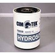 Фильтр для очистки топлива CIMTEK 70059, с водоотделительной функцией, 50 л/мин, 10 микрон фото