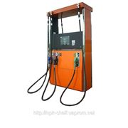 Топливораздаточная колонка «Шельф 300» 2 КЕД-50 (90)-0,25-1-3 фото