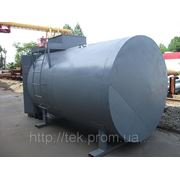 Резервуар для топлива, бензина 10000 литров (новый) КИЕВ фото