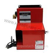 Топливороздаточная колонка с системой учета 60 л/мин. фото