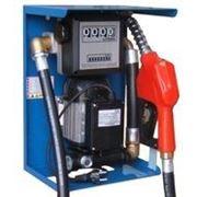 Насосы для перекачки дизельного топлива 220В (топливо-раздаточная колонка) фото