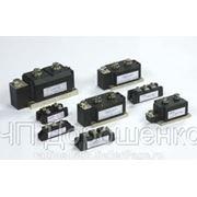 Модули тиристорные МТТ2-63,МТТ2-80,МТТ2-100,МТТ2-160,МТТ2-250,МТТ2-320,МТТ2-400,МТТ2-500,МТТ2-630 6-24кл фото