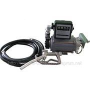 Переносной заправочный модуль для бензина 220V фото