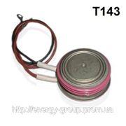 Тиристор т143, т143-400, т143-500, т143-630 фото
