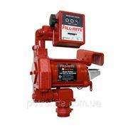 Насос для перекачки бензина и дизельного топлива из бочки Fill-Rite FR 705VEL , 220B, 70 л/мин фото