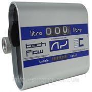 Механічний лічильник витрати дизельного палива TECH FLOW 3C фото