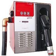 Мобильный заправочный комплекс для работы с бензином Gespasa MINI, 220В, 45-50 л/мин. Мини АЗС фото