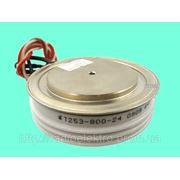 Тиристор силовой ТТ253-800-24 фото