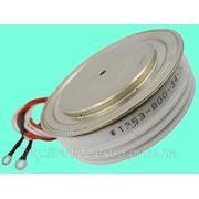 Тиристор силовой Т353-800-32 фото
