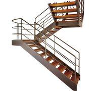Лестницы металлические Металлические лестницы фото