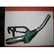 Кран топливораздаточный высокопродуктивный ZVA 25 140л/мин фото