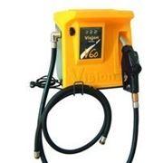 Топливораздаточная колонка для дизельного топлива без пьедестала VISION 60, 220В, 60-100 л/мин. ТРК фото