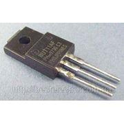 Транзистор BUT11. BUT12 фото