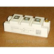 SKM75GAL123D — IGBT модуль Semikron фото