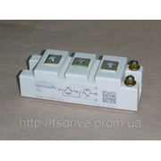SKM100GB12T4 — IGBT модуль Semikron фото