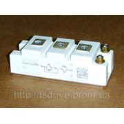 SKM150GB12T4 — IGBT модуль Semikron фото