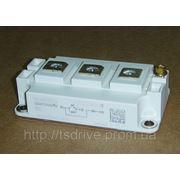 SKM300GAL063D — IGBT модуль Semikron фото