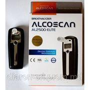 AlcoScan AL 2500 elite фото