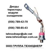 Тиристор Т573-2000-16, Т573-2000-18, Т573-2000-20 фото