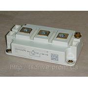 SKM200GAL126D — IGBT модуль Semikron фото