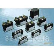 Тиристорный модуль VZ3TM1425M1671, VZ3TM1600M1671 фото