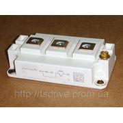 SKM400GAR125D — IGBT модуль Semikron фото