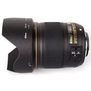 Объектив Nikon Nikkor AF-S 28mm f/1.8G (аренда) фото