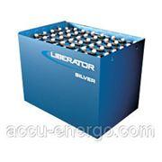 Тяговые аккумуляторы Liberator Silver 7 EPzB 224 SL фото