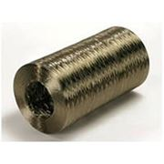 Ровинг из базальтовых комплексных нитей (рубленый) для намотки фото