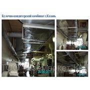 Теплоизоляция фольгированная K-flex ST ALU фото