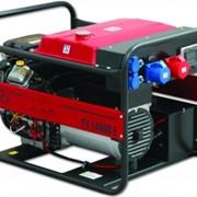 Агрегат переносной FV 15000 E - 3 фазный фото